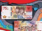 Ludes Dipesan, 7 Lokasi Ini Masih Bisa Menerima Penukaran Uang Rupiah Rp75.000 Edisi Kemerdekaan