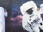 Uni Emirat Arab (UEA) Siap Cetak Sejarah Luncurkan Pesawat ke Planet Mars