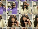 Jennie BLACKPINK Unggah 59 Foto Selfie dalam 15 Menit hingga Jadi Trending Topik Dunia di Twitter