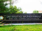Universitas Iskandarmuda
