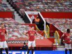 Hanya Garang di Liga Champions, Manchester United Berpotensi Alami Musim Terburuk di Liga Inggris