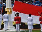 Ternyata Inilah 3 Bonus yang Didapatkan Jika Dipilih Jadi Paskibraka Nasional di Istana Negara