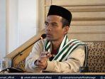 Lakukan Mandi Wajib Setelah Sahur, Sahkah Puasa Ramadhan Kita? Begini Penjelasan Ustaz Abdul Somad