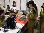 Diingatkan WHO dan HRW, Israel Tetap Ogah Berikan Vaksin Covid-19 untuk Penduduk Palestina