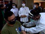 MUI Keluarkan Fatwa Hukum Vaksinasi Covid-19 di Bulan Ramadhan: Tidak Membatalkan Puasa