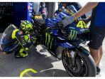 Yamaha Kalah dari Suzuki di Dua Balapan Terakhir, Valentino Rossi Jelaskan Penyebabnya