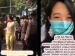Viral Cerita Warganet Turunkan Masker di Dalam Mobil Kena Sanksi, Addie MS Ikut Buka Suara