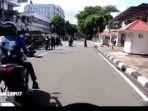 Polda Metro Jaya Panggil Pengendara Moge yang Ditendang Paspampres karena Terobos Ring 1 Istana
