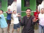 Viral Bapak-bapak Piawai Lakukan Gerakan Menari di Tiktok, Pernah Ikut Lomba Dance