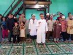 Viral Video Sekelompok Orang Deklarasikan Diri Sebagai Tentara Allah, Pimpinan Akan Dipanggil