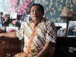 Muncul Isu Reshuffle Kabinet, Arief Puyuono: Tak Etis Jika Gerindra Ajukan Pengganti Edhy Prabowo