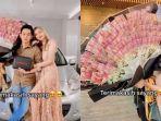 Bikin Iri, Wanita Ini Viral setelah Dihadiahi Mobil, Uang Rp 10 Juta, dan iPhone 11 Pro oleh Pacar
