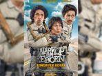 FILM - Warkop DKI Reborn: Jangkrik Boss! Part 1 (2016)