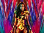 Wonder Woman 1984 Tetapkan Jadwal Rilis, Ini Jadwal Tayang untuk Indonesia