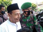 Keinginan Mulia Ustaz Maaher yang Belum Terwujud, Ingin Minta Maaf dan Cium Tangan Habib Luthfi