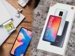 Xiaomi Boyong Redmi Note 9 ke Indonesia, Rilis Hari Ini 9 Juni 2020, Berikut Spesifikasi Lengkapnya