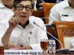 Daftar Menteri yang Diduga Bakal Jadi Sasaran Reshuffle Kabinet, Yasonna Laoly di Urutan Teratas