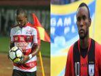 Cuma Mampir Pramusim di Madura United, Zah Rahan berlabuh ke PSS Sleman