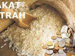 Jelang Ramadan, Berikut Tata Cara Bayar Zakat Fitrah Beserta Bacaan Niat dan Besaran Nominalnya