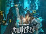 Drama Korea - Zombie Detective (2020)