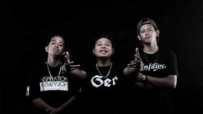 Air Molek Hip Hop, Wadah Pecinta Hip Hop di Indragiri Hulu