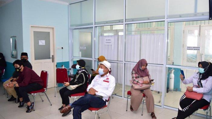 Pulihkan Sektor Parekraf, Dispar Riau Fasilitasi Vaksinasi Covid-19 Kepada Pelaku Pariwisata