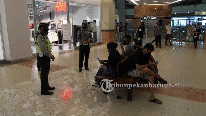 APPBI Riau : Seluruh Mal Siap Terapkan New Normal