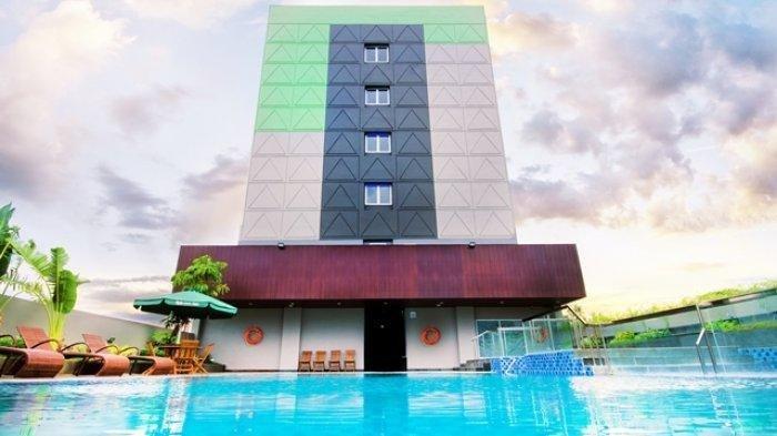 Sambil Menikmati Menu Baru, Tamu Ayola Hotel Pekanbaru Juga Dihibur dengan Akustik