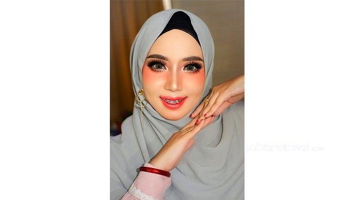 Barbie look ala Makeup artist Nuna Noyi