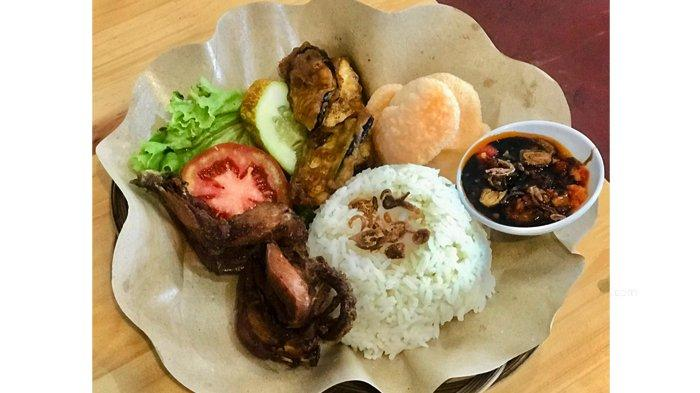 Nikmatnya Masakan Khas Medan di DapuRasa Pekanbaru, Ada Kerang Rebus, Puyuh Goreng Hingga Roti Jala