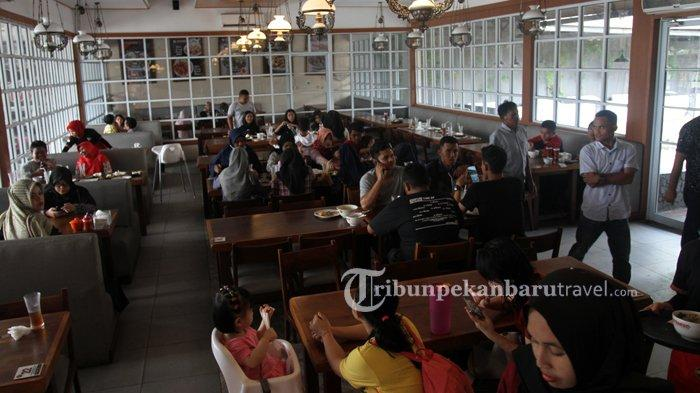 Brand Singapura Harga Lokal, D'Penyetz Tawarkan Lebih Dari 50 Menu Kuliner Asli Nusantara