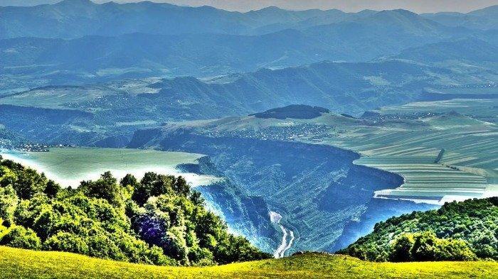 4 Tempat Wisata di Armenia, Negara yang Beri Kebijakan Visa on Arrival untuk WNI