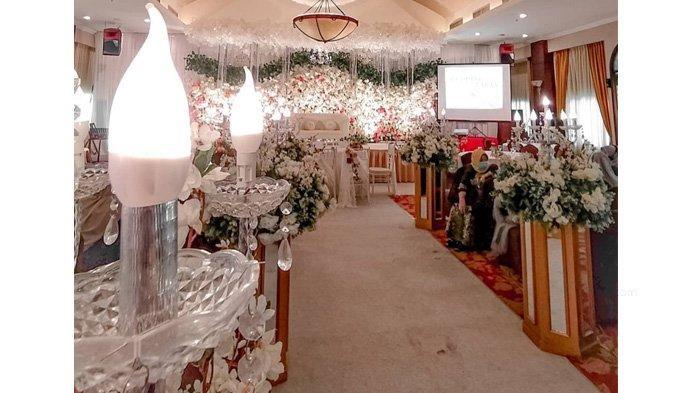 Grand Zuri Hotel Sediakan Paket Wedding dengan Banyak Keuntungan
