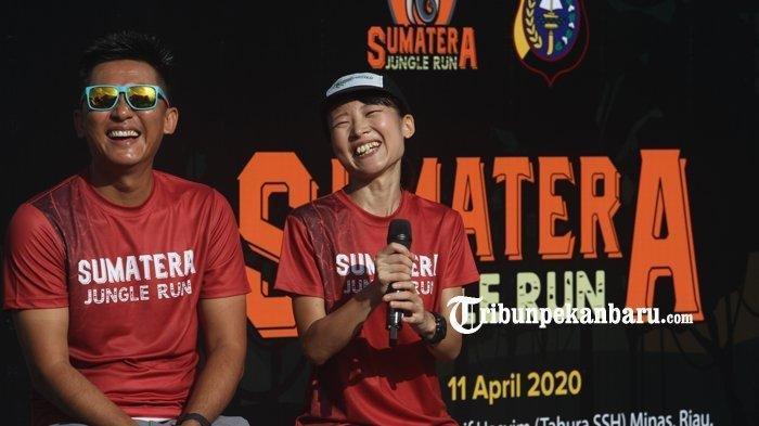Sempat di-Relaunching, Sumatera Jungle Run Kembali Dibatalkan