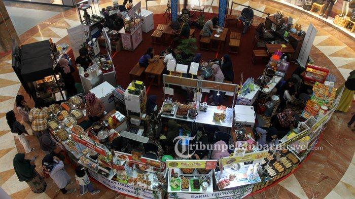 FOTO : Bandaraya Ekraf Festival 2020 di Mal SKA Pekanbaru - ekraf-festival3.jpg