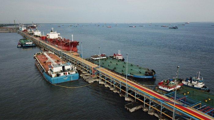 Pelindo 1 Dorong Kinerja Pelabuhan Sebagai Motor Ekonomi Riau di Tengah Pandemi Covid-19