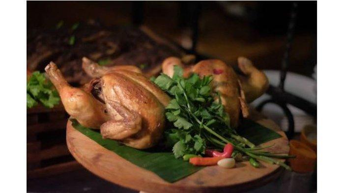Carnivore BBQ by Grand Jatra Hotel Pekanbaru, Hadirkan Masakan Khas Jepang, Arab, Italia Hingga Cina