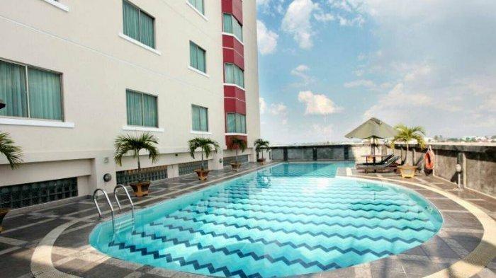 PSBB di Pekanbaru Selesai, Okupansi Hotel Kembali Mengalami Peningkatan