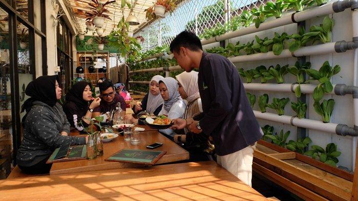 Menikmati Menu Sehat Tanpa Penyedap dan Pengawet di Green Smoothie Factory Pekanbaru