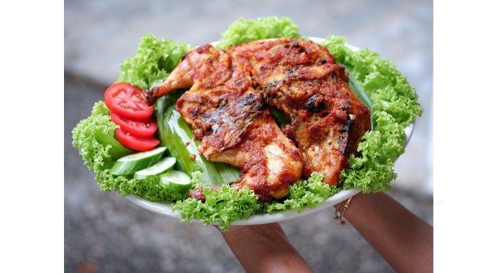 Menikmati Menu Sehat di Marayu Healthy Kitchen Pekanbaru
