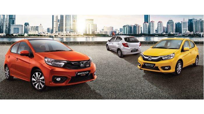 PPnBM Nol Persen, Segini Harga Mobil Honda di Pekanbaru
