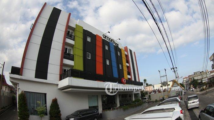 Masuki Masa New Normal, Hotel Amaris Pekanbaru Kembali Beroperasi