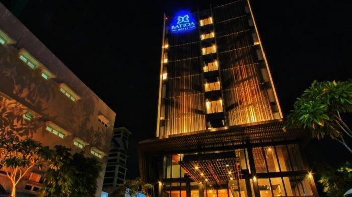 Hotel Batiqa Pekanbaru
