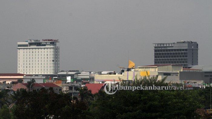 Bisnis Perhotelan Ngos-ngosan Akibat Virus Corona, PHRI Riau Minta Keringanan Pajak ke Pemerintah
