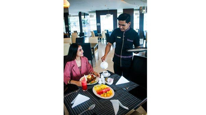 Grand Central Hotel Pekanbaru Hadirkan Paket Long Stay Karantina Rp 3,9 Juta