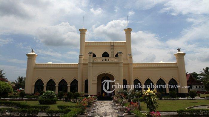 Istana Siak Akan Kembali Dibuka Bulan ini, Ini Ketentuannya Jika Hendak Berkunjung