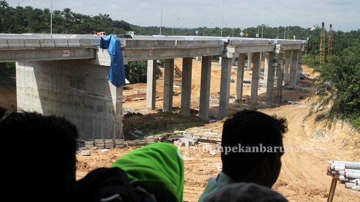 Sempat Mencuat Rencana Pembangunan Rel Kereta Api di Provinsi Riau, Ini Kabar Terbarunya