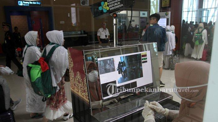 Arab Saudi Larang WNI Masuk ke Negaranya, Jamaah Umrah di Pekanbaru Siap Tunda Jadwal Keberangkatan