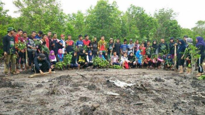 Ini 3 Kawasan Hutan Mangrove di Kabupaten Siak yang Layak Untuk Dikunjungi