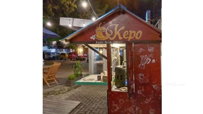 Didesain Untuk Kaum Milenial, Kedai Pojok Tawarkan Tempat Nongkrong Asyik dan Terjangkau